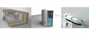 Prototype of liquid hydrogen storage solution being developed by ICT